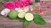 Ефірні олії для обличчя від зморшок: властивості та застосування