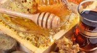 Мед з прополісом: корисні властивості і протипоказання