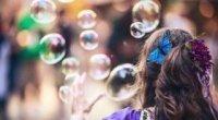Як зробити великі мильні бульбашки в домашніх умовах: корисні рекомендації і рецепти