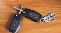 Загубив ключі від машини: що робити, як швидко відкрити авто?