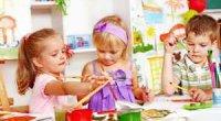 Розвиток дітей дошкільного та молодшого шкільного віку