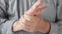 Оніміння пальців лівої руки: причини і лікування