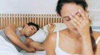 Симптоми іпсш у жінок