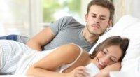 Що робити, якщо у вас ревнивий чоловік: поради психологів