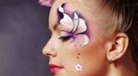 Техніка макіяжу: виразний погляд за допомогою однієї лінії