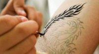 Як зробити тимчасове татуювання в домашніх умовах? – Корисні поради і проста інструкція
