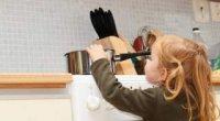 Як зробити будинок безпечним для дітей?