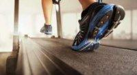 Біг на біговій доріжці для схуднення: як займатися