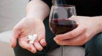 Коли можна пити алкоголь після антибіотиків?