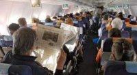 Літати не шкідливо: міфи про польоти