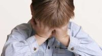 Емоційно-вольові порушення у дітей