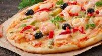 Італійська піца з тунцем: рецепти і секрети смачної страви