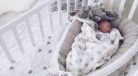 Новонароджений погано спить