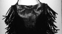 Сумка з бахромою: з чим носити модний аксесуар, як зшити самостійно