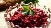 Салати з буряка вареного: рецепти з фото
