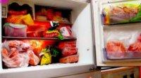 Скільки можна зберігати м'ясо в морозилці, щоб зберегти продукт?