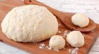 Швидке тісто для пиріжків на сухих дріжджах