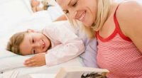 Як швидко вкласти дитину спати