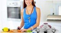 Як навчитися смачно готувати: секрети, поради, рецепти