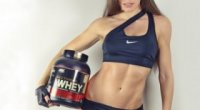 Спортивне харчування для схуднення — інструкція по застосуванню