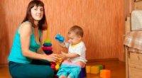 Як привчити дитину до горщика у 1 рік