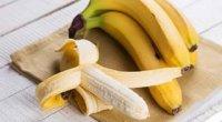 Як зберігати банани вдома, щоб вони не чорніли: стиглі й зелені