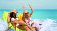 Чому ноги погано загоряють: як продовжити літо правильно?