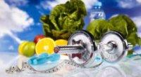 Спортивна дієта – комплексний підхід до красивої фігури