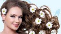 Застосовуємо ефірні масла для прискорення росту волосся