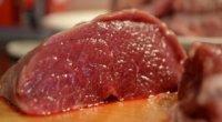 М'ясо лося: відмінна альтернатива звичним стравам