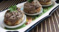 Рецепт паштету з печінки індички в домашніх умовах