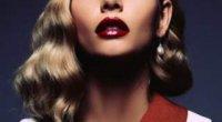 Голлівудська зачіска хвиля – родзинка жіночного образу
