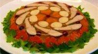 Холодець із судака: покроковий рецепт з желатином