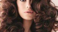 Як зробити великі локони надовго і з максимальною користю для волосся?