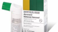 Атровент або беродуал — що краще