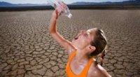 Як проявляється зневоднення організму: симптоми у дорослих і дітей