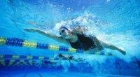 Як правильно плавати в басейні, щоб схуднути?