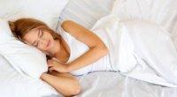 Скільки калорій спалюється у сні?