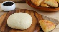 Пісне тісто для пиріжків – смажених і печених, начинка