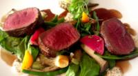 М'ясо лося: користь і шкода