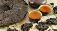 Чай пуер: корисні властивості і протипоказання
