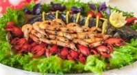 Які страви можна приготувати на весілля і варіанти для фуршетного столу