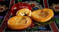 Узбецькі коржики в домашніх умовах: рецепти приготування