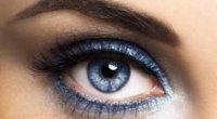 Основи красивого макіяжу: з'ясовуємо, які тіні підходять до блакитних очей