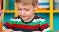 Як навчити дитину правильно писати: навчання грамоті