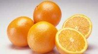 Рецепт апельсинового желе