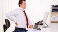 Болять м'язи спини – причини подібного стану