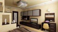 Ідеї для вашої квартири: як облаштувати маленьку кімнату