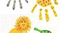 Незвичайні техніки малювання для дітей