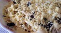 Різні рецепти салату «Жіночий каприз» – смачна і ситна страва для свята